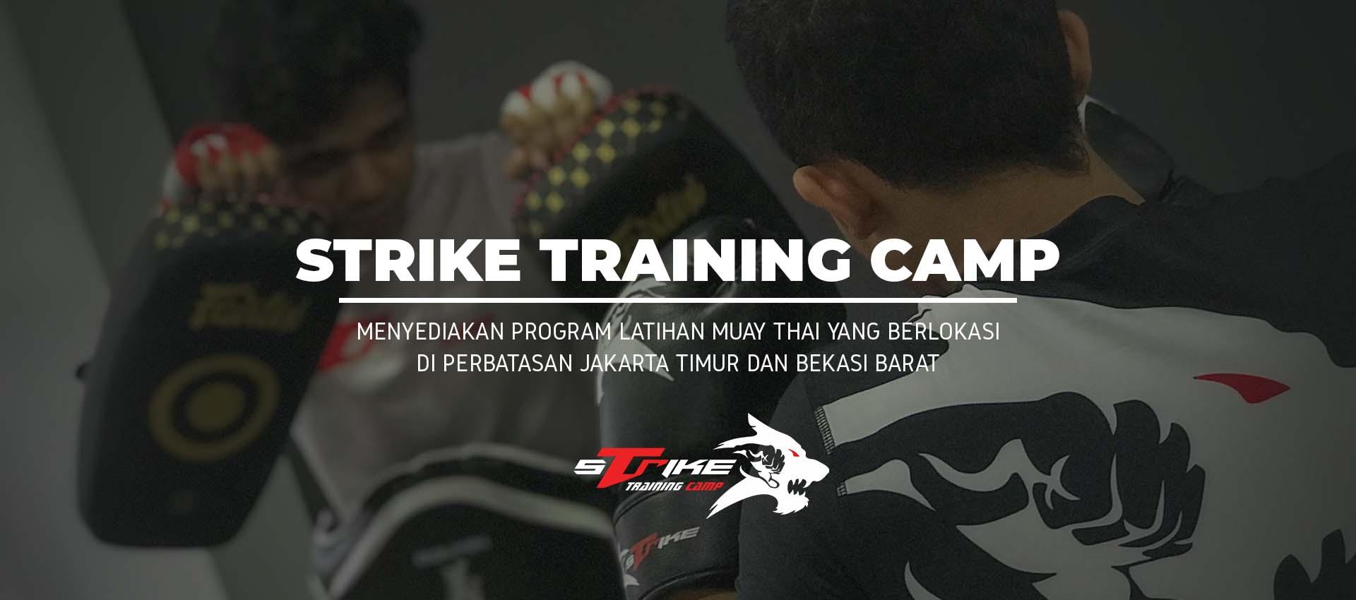 Kursus Muay Thai Jakarta Bekasi