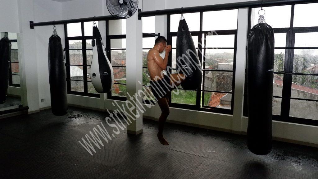 Harga Muay Thai Bekasi