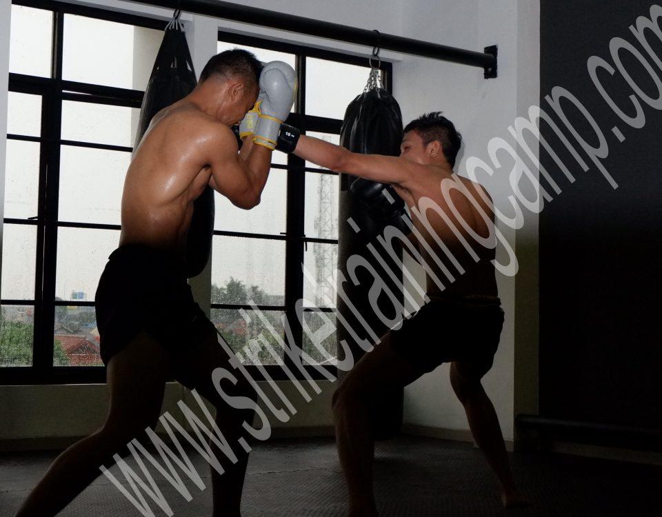 Kursus Muay Thai Bekasi