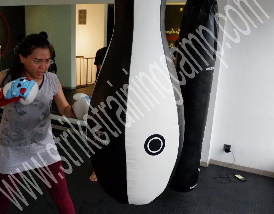 Kursus Muay Thai Jakarta Timur