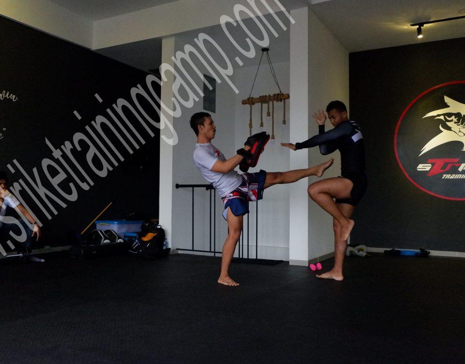 Muay Thai Jakarta