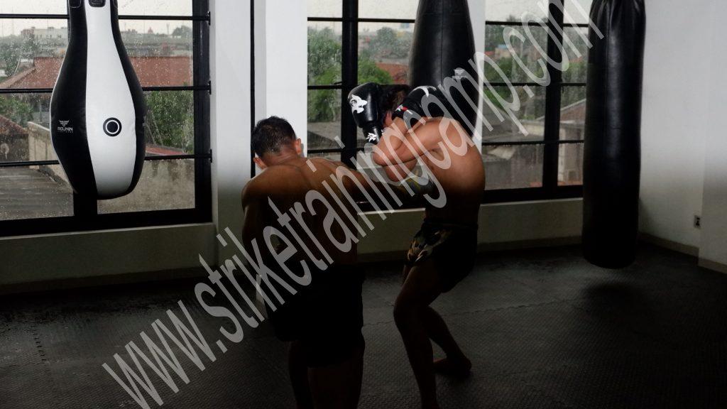 Pendaftaran Muay Thai Bekasi
