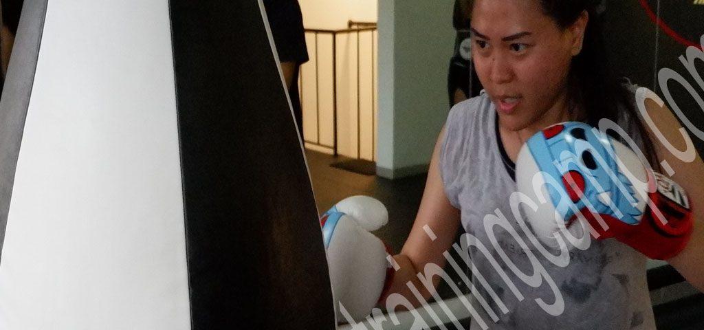 Muay Thai Khusus Wanita Jakarta